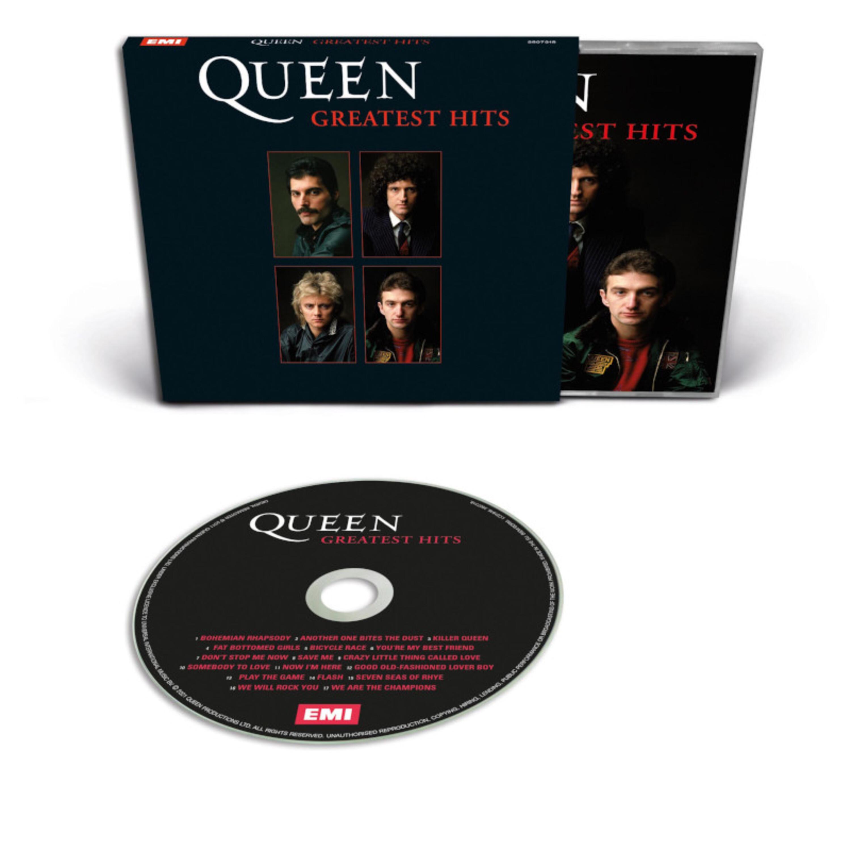 Queen - Best Of