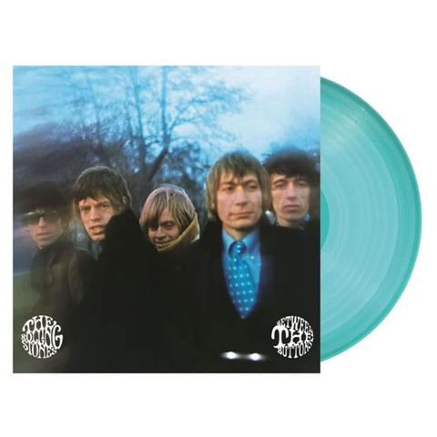 Between The Buttons (Ltd. Coloured LP) von The Rolling Stones - LP jetzt im uDiscover Shop