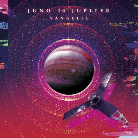 Juno To Jupiter von Vangelis - CD jetzt im uDiscover Store