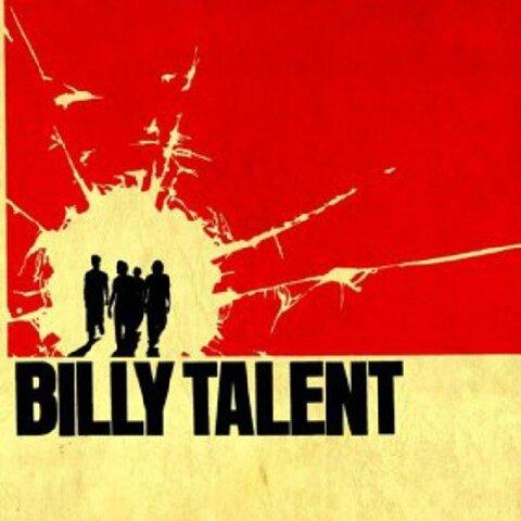 √Billy Talent von Billy Talent - LP jetzt im uDiscover Shop