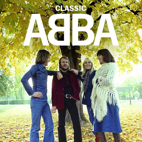 Classic... The Masters Collection by ABBA - CD - shop now at uDiscover store