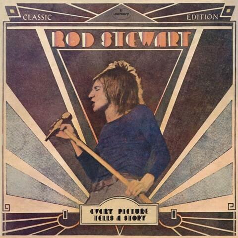 √Every Picture Tells A Story von Rod Stewart - lp jetzt im uDiscover Shop