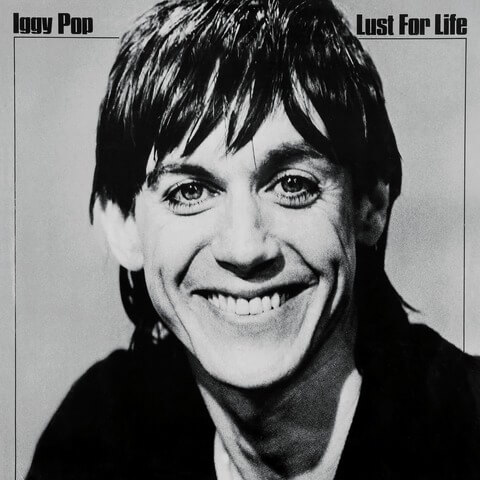 Lust For Life (Deluxe 2CD) von Iggy Pop - 2CD jetzt im uDiscover Shop
