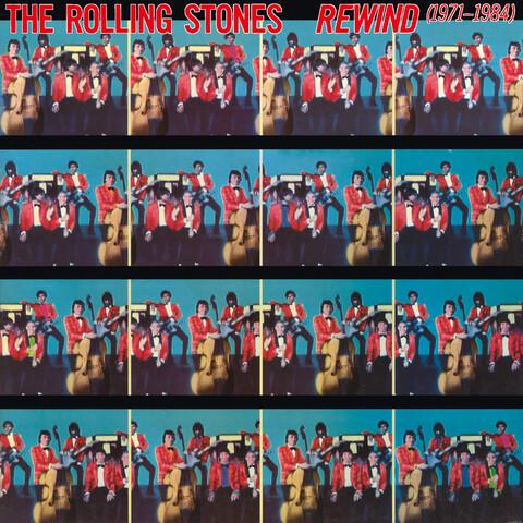 √Rewind 1971-1984 (Ltd. Japanese SHM-CD) von The Rolling Stones - CD jetzt im uDiscover Shop