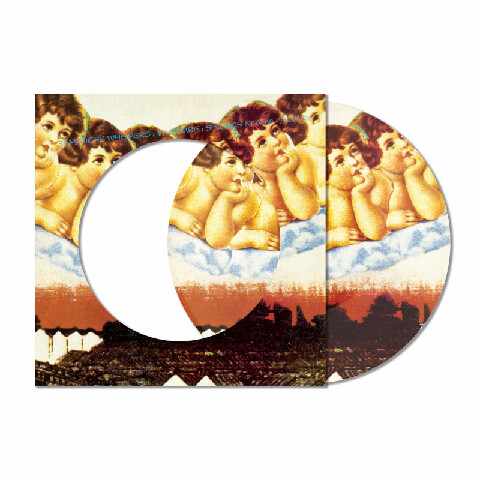 √Japanese Whispers - The Cure Singles Nov82:Nov83 (Excl. Picture Disc LP) von The Cure -  jetzt im uDiscover Shop