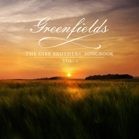 √Greenfields (LP) von Barry Gibb - LP jetzt im uDiscover Shop