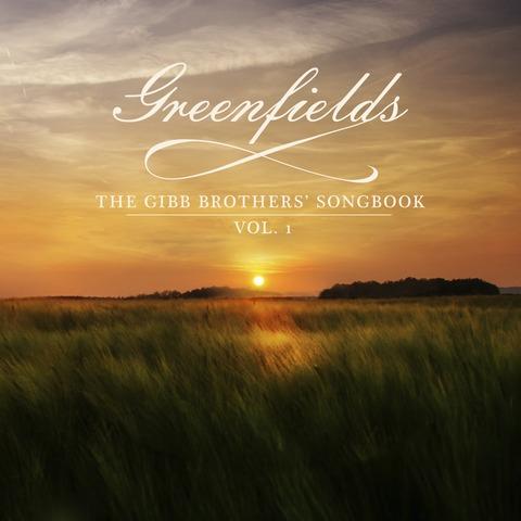 √Greenfields (Ltd. Deluxe CD) von Barry Gibb - CD jetzt im uDiscover Shop