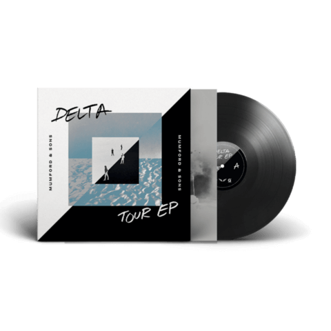 √Delta Tour Live EP Vinyl von Mumford & Sons - LP jetzt im uDiscover Shop