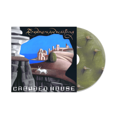 √Dreamers Are Waiting von Crowded House - CD jetzt im uDiscover Shop