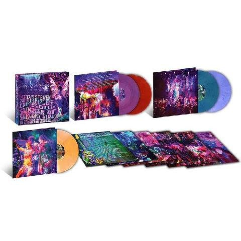 Summer Of Sorcery: Live From The Beacon Theatre (Exclusive limited 5LP) by Little Steven & The Disciples Of Soul -  - shop now at uDiscover store