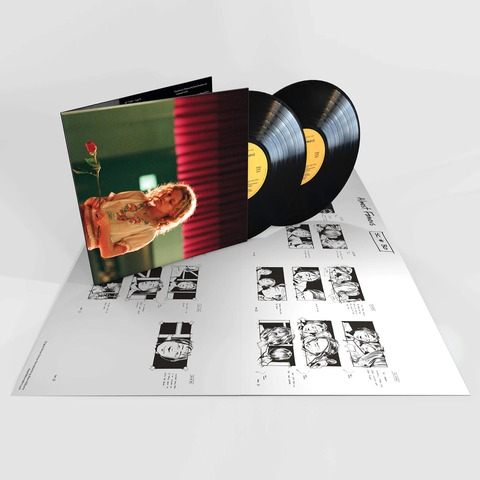 Almost Famous 20th Anniversary (Ltd. Exclusive Deluxe 2LP) by Various Artists - Deluxe 2LP - shop now at uDiscover store