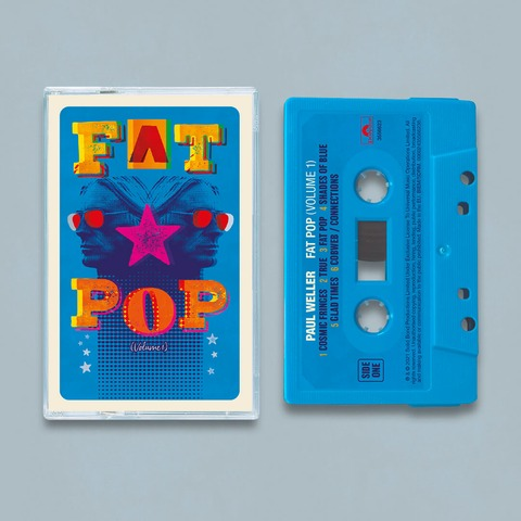 √Fat Pop (Excl. MC) von Paul Weller - MC jetzt im uDiscover Shop