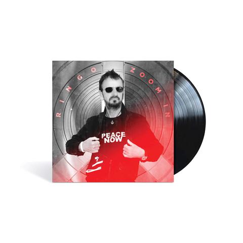 √Zoom In (EP) von Ringo Starr - LP jetzt im uDiscover Shop