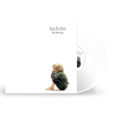 The Hurting by Tears For Fears - Ltd. Colored LP - shop now at uDiscover store