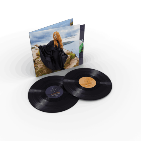 Ocean To Ocean by Tori Amos - 2LP - shop now at uDiscover store