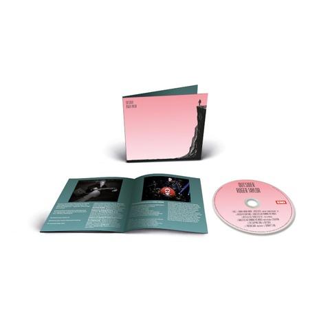 √Outsider von Roger Taylor - CD jetzt im uDiscover Shop