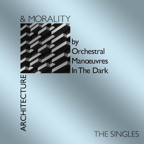 Architecture & Morality (Singles - 40th Anniversary) by Orchestral Manoeuvres In The Dark - CD - shop now at uDiscover store