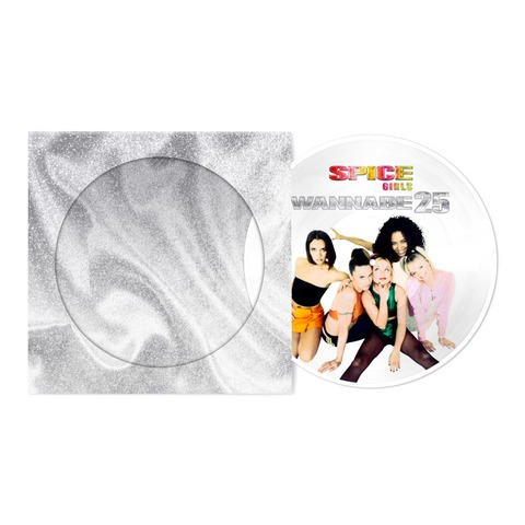 Wannabe (25th Anniversary) by Spice Girls -  - shop now at uDiscover store