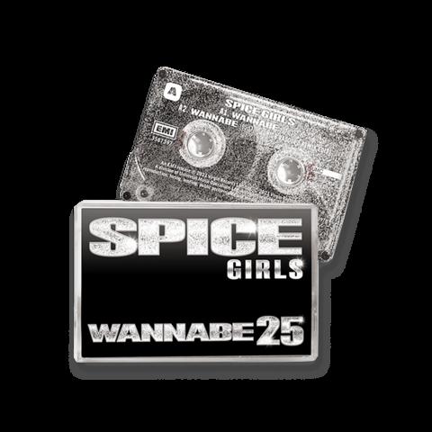 √Wannabe (25th Anniversary) von Spice Girls -  jetzt im uDiscover Shop