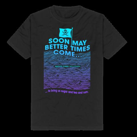 √Wellerman (Sea Shanty) von Nathan Evans - t-Shirt jetzt im uDiscover Shop