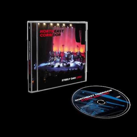 √Northeast Corridor: Steely Dan Live! von Steely Dan - CD jetzt im uDiscover Shop