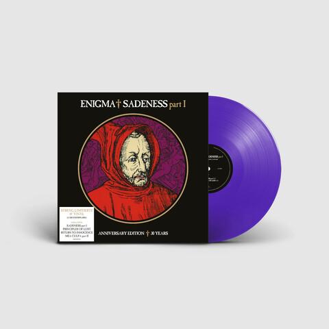 √Sadeness Pt1 (Ltd. 10inch) von Enigma -  jetzt im uDiscover Shop
