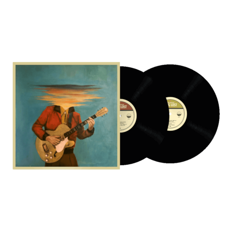 Long Lost (Ltd. 2LP) by Lord Huron - 2LP - shop now at uDiscover store