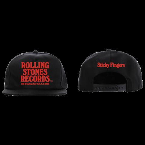 √Sticky Fingers von The Rolling Stones - Hat jetzt im uDiscover Shop