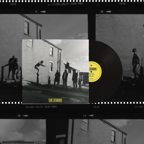 How Beautiful Life Can Be (Ltd LP) by The Lathums - lp - shop now at uDiscover store