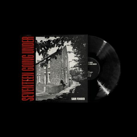 Seventeen Going Under (Standard Vinyl) by Sam Fender - lp - shop now at uDiscover store