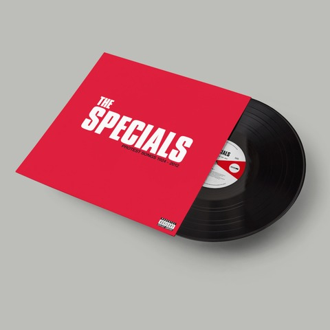 Protest Songs 1924 - 2012 (Standard Vinyl) by The Specials - lp - shop now at uDiscover store