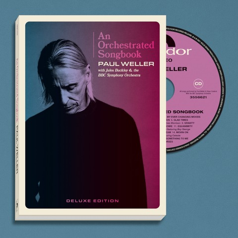 √An Orchestrated Songbook (Deluxe CD) von Paul Weller - CD jetzt im uDiscover Shop