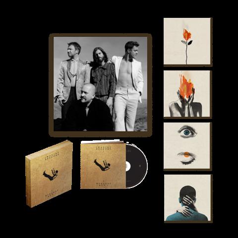 √Mercury - Act I (Box Set) von Imagine Dragons - Box set jetzt im uDiscover Shop