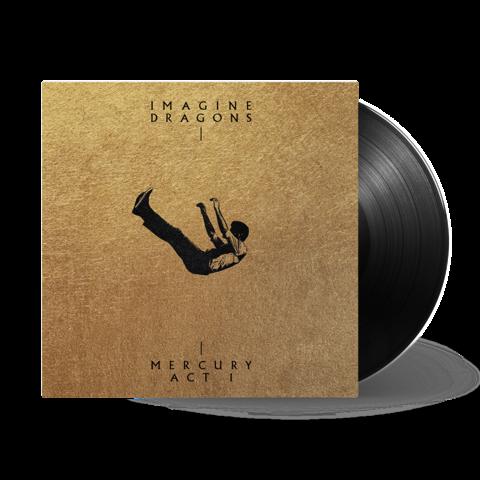 √Mercury - Act I (Standard Vinyl) von Imagine Dragons - lp jetzt im uDiscover Shop