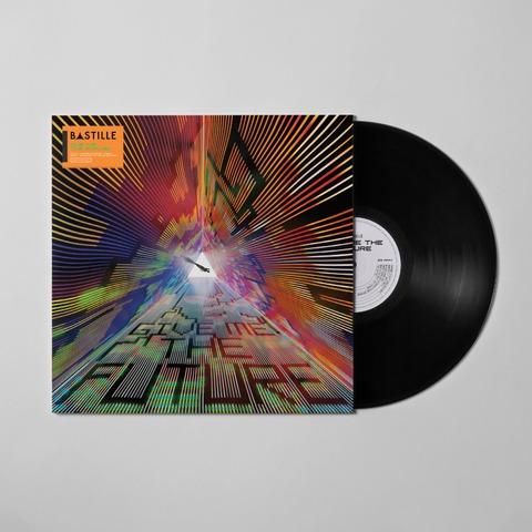 Give Me The Future von Bastille - LP jetzt im uDiscover Store