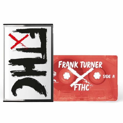 FTHC by Frank Turner - Standard Cassette 1 - shop now at uDiscover store