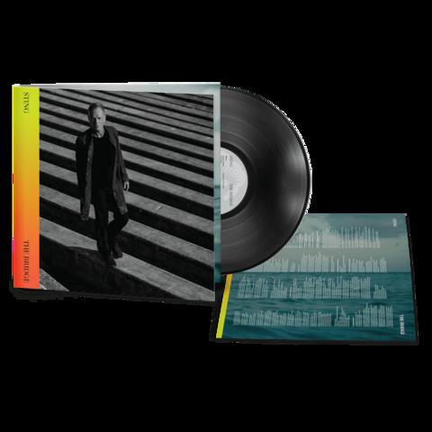 The Bridge (180g Black Vinyl LP) by Sting - lp - shop now at uDiscover store