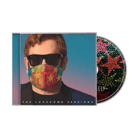 The Lockdown Sessions by Elton John - CD - shop now at uDiscover store