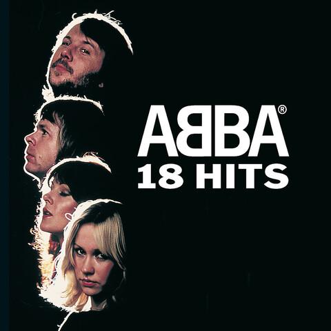 √18 Hits von ABBA - CD jetzt im uDiscover Shop