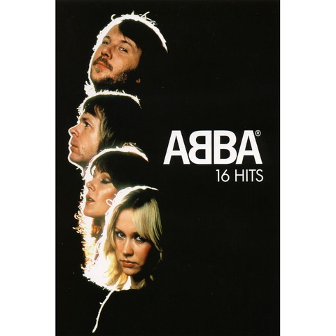 16 Hits (DVD) by ABBA - DVD - shop now at uDiscover store