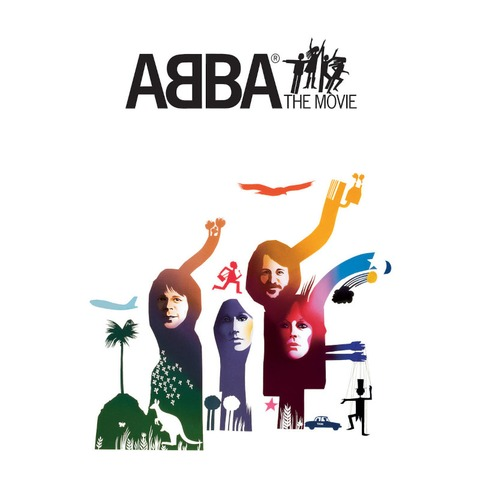 Abba - The Movie (DVD) by ABBA - DVD - shop now at uDiscover store