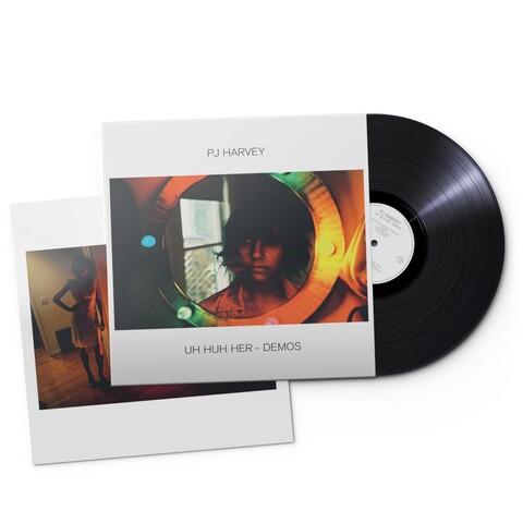 √Uh Huh Her (Demos) von PJ Harvey - lp jetzt im uDiscover Shop