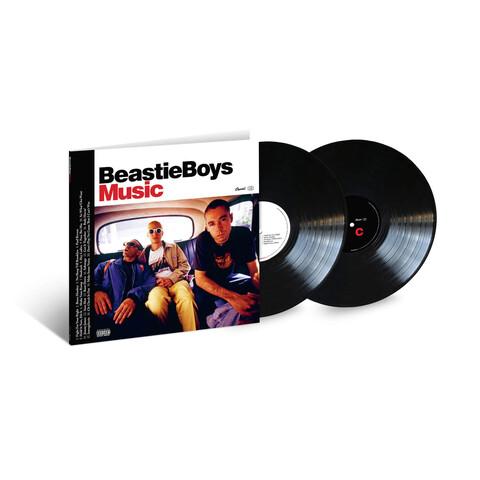 √Beastie Boys Music von Beastie Boys - 2LP jetzt im uDiscover Shop