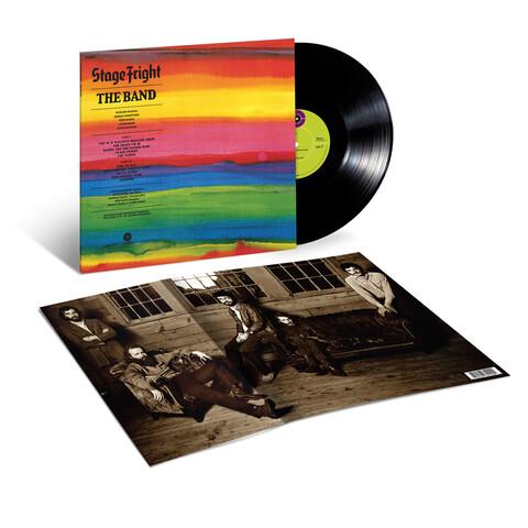 √Stage Fright - 50th Anniversary (Vinyl) von The Band - LP jetzt im uDiscover Shop