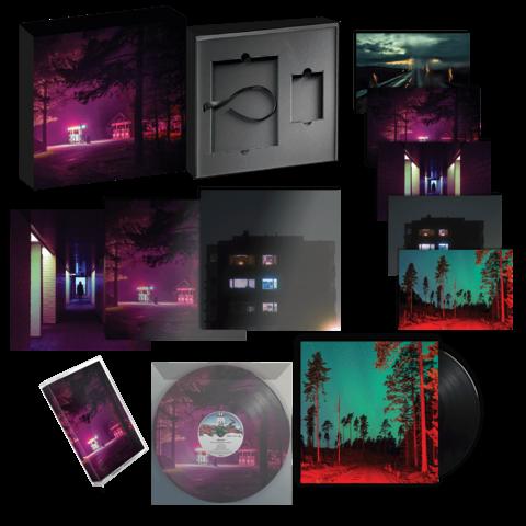 √The Universal Want (Ltd. Edition Boxset) von Doves - Box jetzt im uDiscover Shop