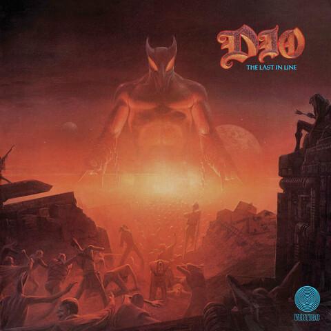 √The Last In Line von DIO - LP jetzt im uDiscover Shop