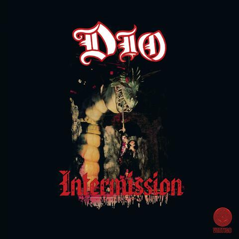 √Intermission von DIO - LP jetzt im uDiscover Shop