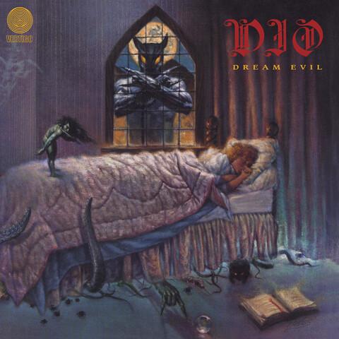 √Dream Evil von DIO - LP jetzt im uDiscover Shop