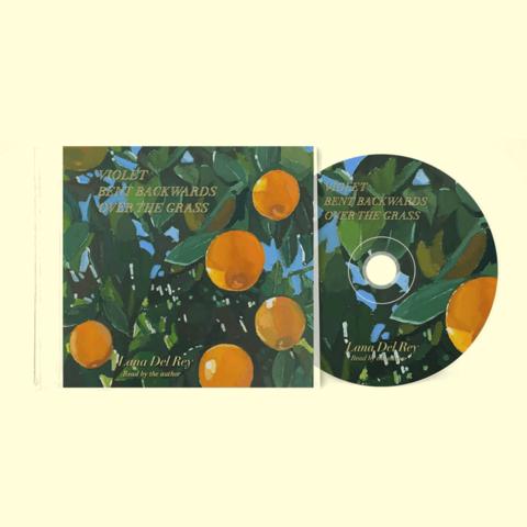 √Violet Bent Backwards Over The Grass von Lana Del Rey - CD jetzt im uDiscover Shop