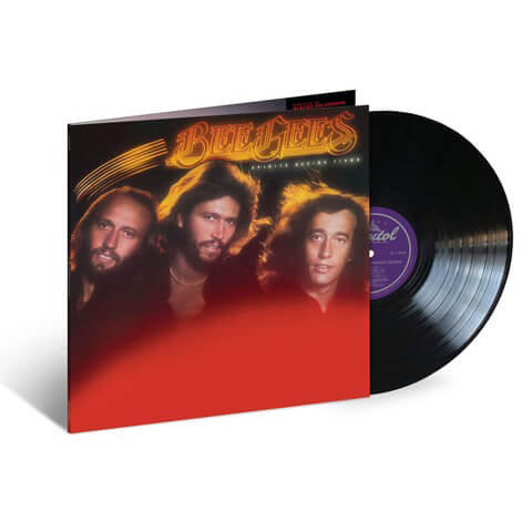 √Spirits Having Flown (Vinyl) von Bee Gees - LP jetzt im uDiscover Shop
